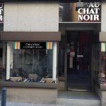 Magasin Au Chat Noir