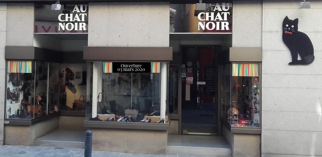 Réouverture du Chat Noir, Changement de propriétaire