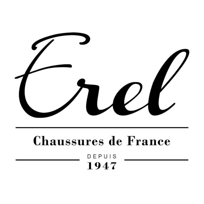 Chaussons Erel Limoges